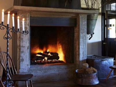 olema fireplace